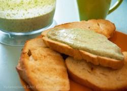 Сырный соус с Дор Блю и зеленью. Как сделать сырный соус?
