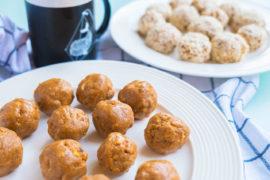 Индийские сладости Ладу: рецепт ведической кухни