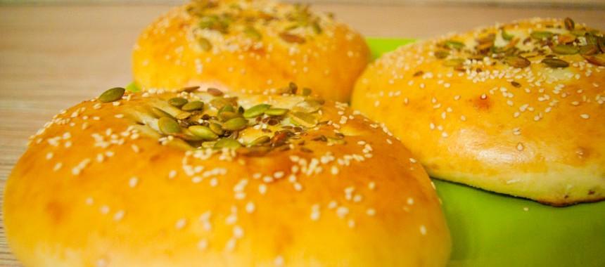 Узбекские лепешки. Как испечь хлеб дома?