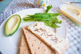 Домашний плавленый сыр из творога: рецепт славянской кухни