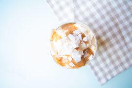 Финиковая карамель без сахара - находка для стройняшек!