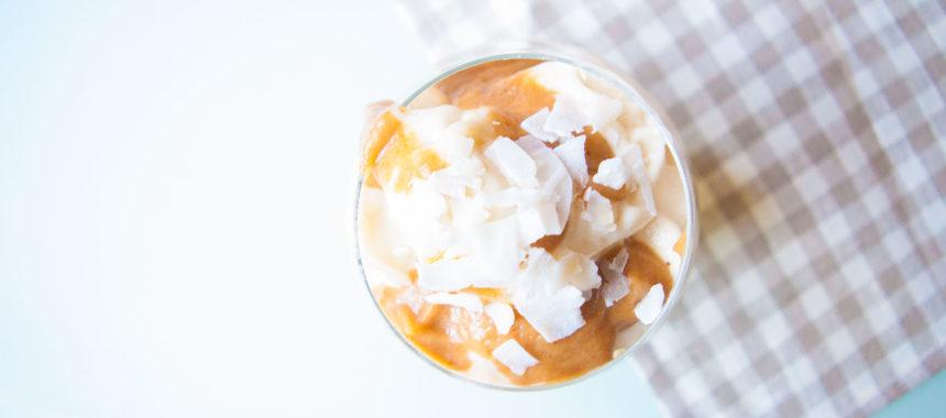 Финиковая карамель без сахара — находка для стройняшек!