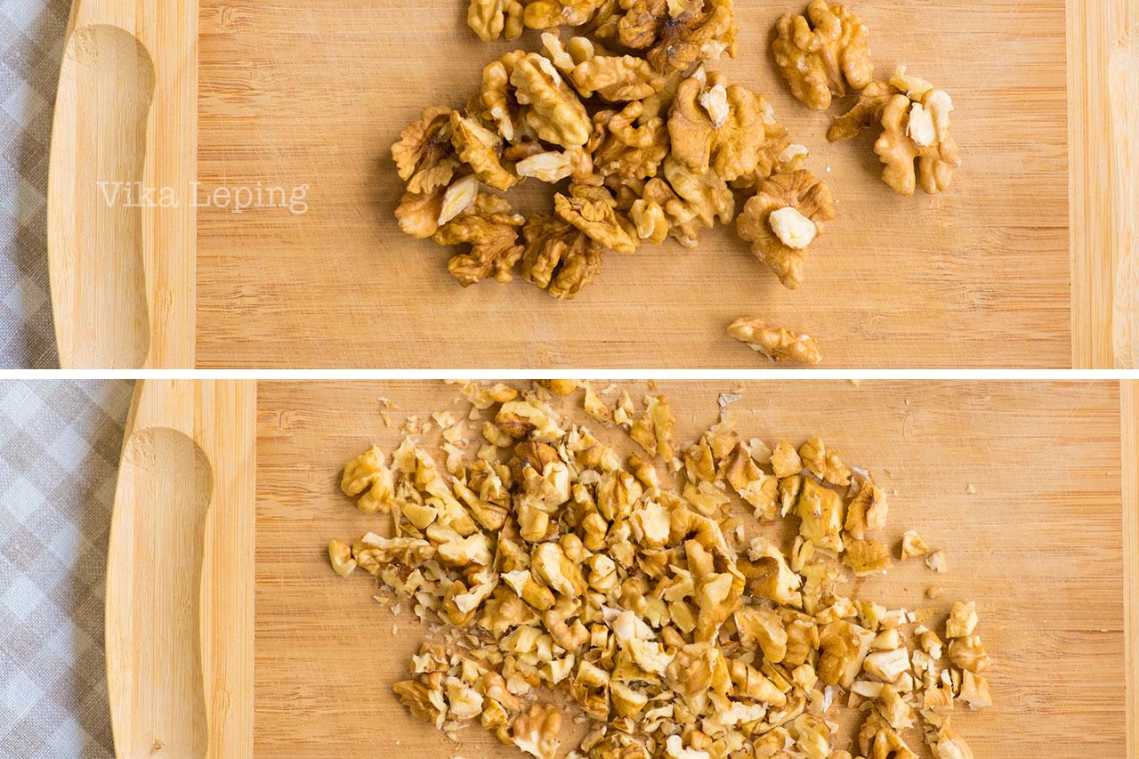 Печенье из овсяных хлопьев и банана - рецепт пошаговый с фото