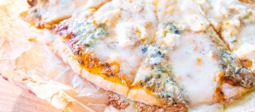 Пицца Четыре сыра — рецепт самой вкусной пиццы в мире